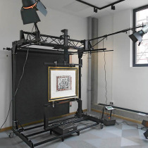 XY IMAGER System für Aktionshaus in London